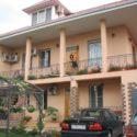 Гостевой дом «Villa Roza» - самый ЛУЧШИЙ отдых в центре ГАГРЫ!