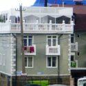 Гостевой дом «Мандарин» в Гагре по улице Спортивная, дом № 12. Частный отель «Мандарин», Гагра. Цены, контакты, описание, фото, отзывы