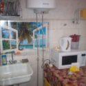 Однокомнатная квартира у моря. ГАГРА