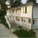 гостевой дом NARGIZ В пригороде Нового Афона