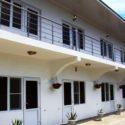 Частный сектор в Алахадзы (пригород Пицунды) по улице Туманяна, дом № 8а «Руслан и Джульетта»