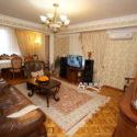 3 ех. комнатная квартира со всеми удобствами