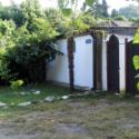 Дом под ключ (Отельный) в зеленом районе Сухума