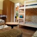Дом под ключ (отдельный гостевой дом) в зеленом районе Сухума