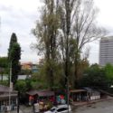 Квартира под ключ в Гагре по ул. Абазгаа № 53/1. Абхазия. Гагра. Квартира посуточно с видом на море.