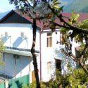 Двухэтажный дом под ключ в г.Гагра с видом на море, бассейном, парковкой