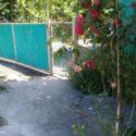 Недорогое жилье в частном секторе в городе Гагра