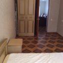 2-комнатная квартира с евроремонтом 200м от пляжа (ГАГРА)