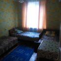 ПИЦУНДА Сдается 3-х комнатная квартира под ключ