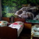 Сдаются комнаты в частном секторе район Маяк г.Сухум Не дорого