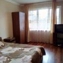 Сдается 1комнатная квартира в Гагре у Самого Черного Моря!