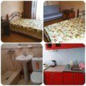 Квартира в центре г. Гагра ул. Абазгаа ВСЕ В ШАГОВОЙ ДОСТУПНОСТИ