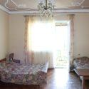Сдаются комнаты в исторической части старой Гагры.