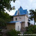 Райский уголок Абхазии в частном секторе на Гребешке