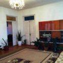 Частный сектор в городе-курорте Абхазии Очамчыра по улице Джонуа, дом № 3